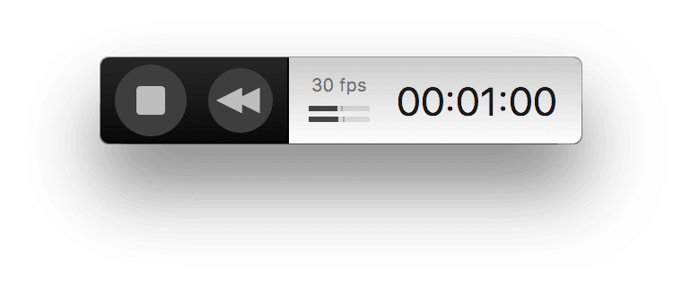 Rewind - Instant replay for your Mac's screen